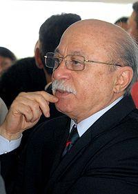 O vice nacional do PSB