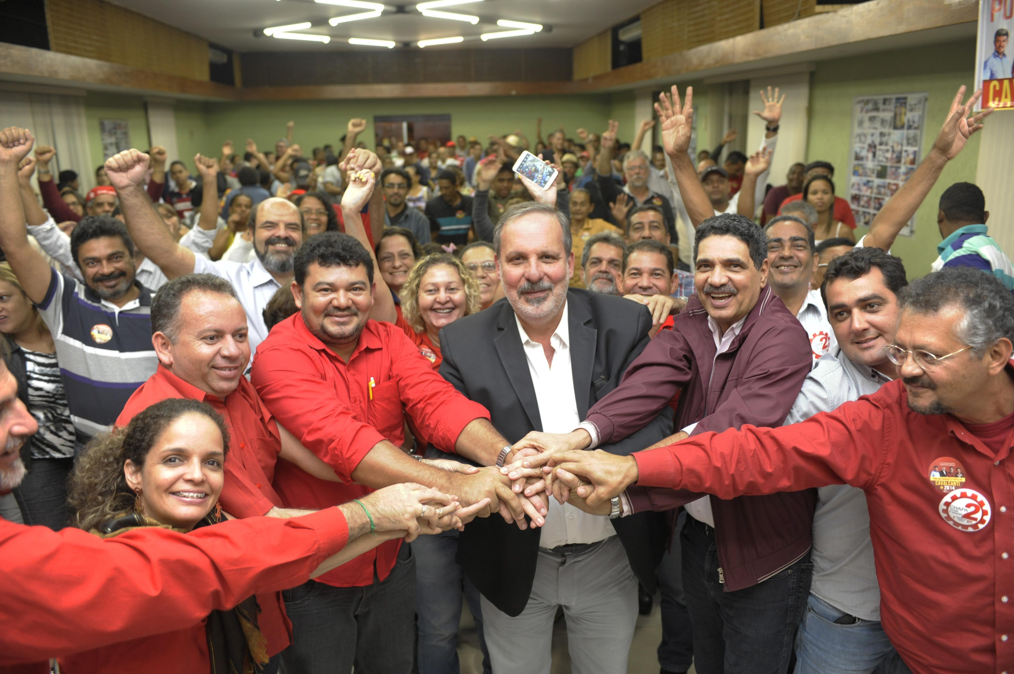 ARMANDO MONTEIRO EM PARTICIPACAO NA PLENARIA DE ARTICULACAO DE E
