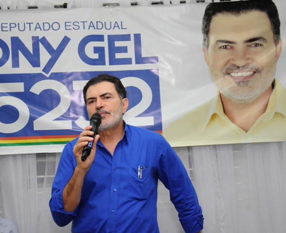 Tony Gel 2