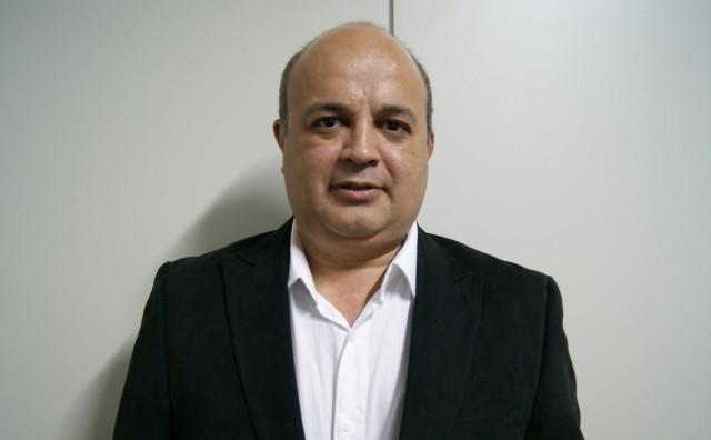 André Alexei é um dos proprietários da empresa Foto: Divulgação