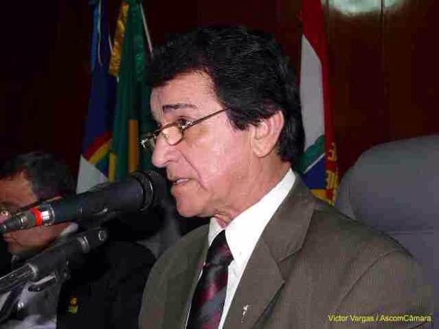 Chaves administra a Casa pela sétima vez/Foto: Victor Vargas