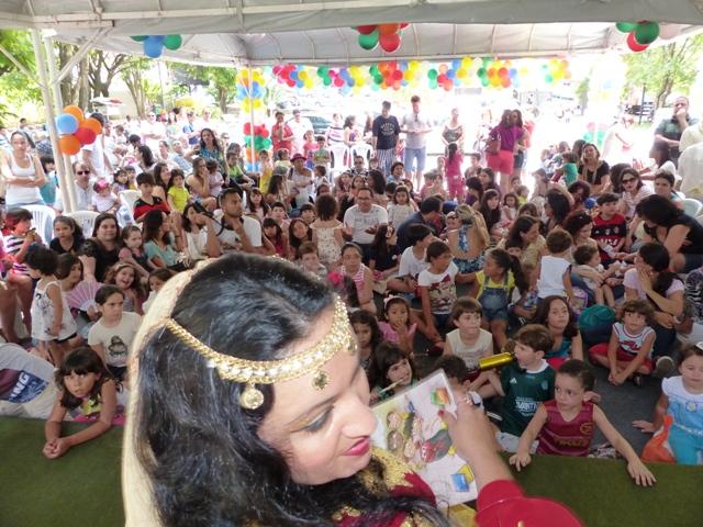 Lançamento do livro da Cigana em Caruaru será dia 17 - Foto Victor Vargas