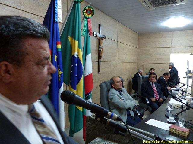 Vereador Biu Farias - UVP
