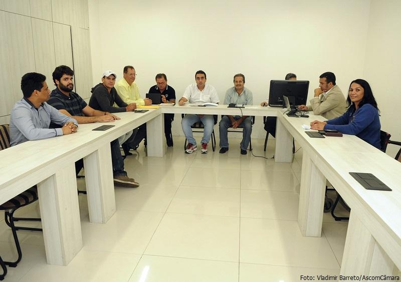 Comissões analisam PL da Sulanca