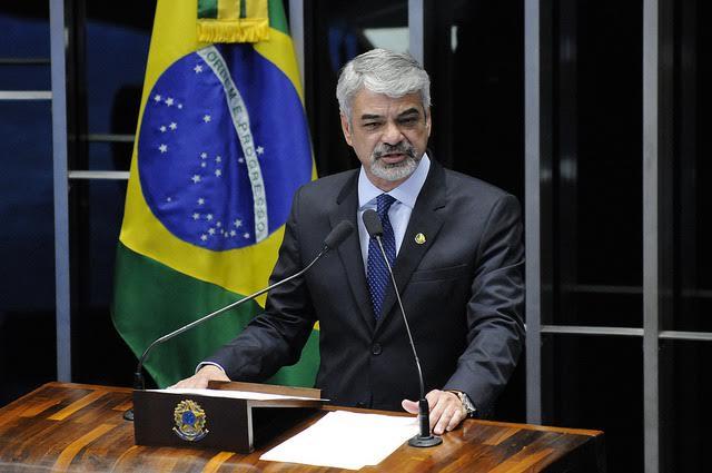 Humberto Costa Senado