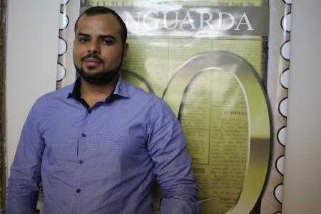 O coordenador da Unip, Euclides Lima