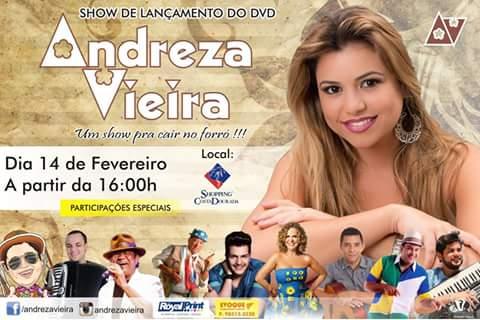 Andreza Vieira