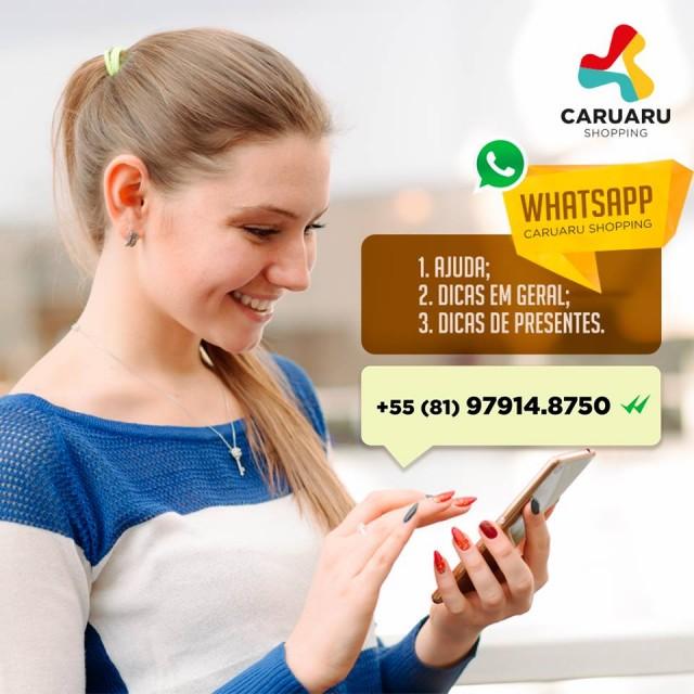 Caruaru Shopping - 01