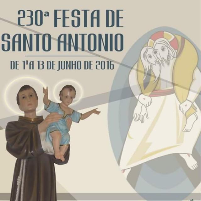 230 TREZENA SANTO ANTÔNIO