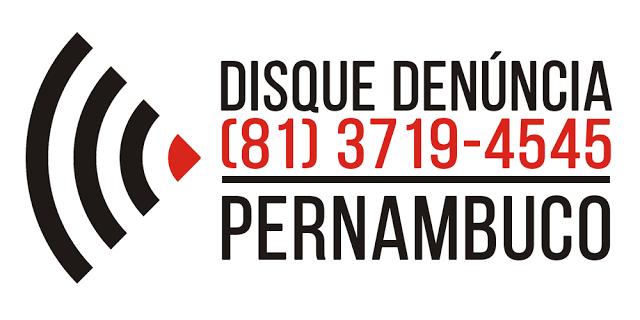 Disque Denúncia Blog Merece Destaque