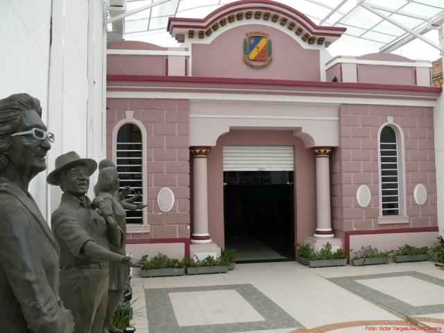 Câmara Municipal de Caruaru - Foto Victor Vargas - AscomCâmara