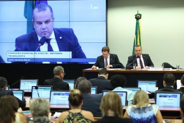 comissão