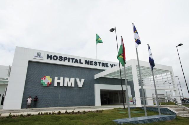 Oficial Hospital Mestre Vitalino