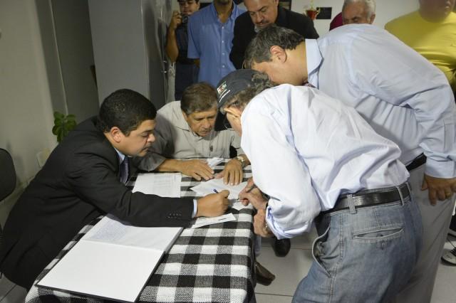 Eleição Central (1)