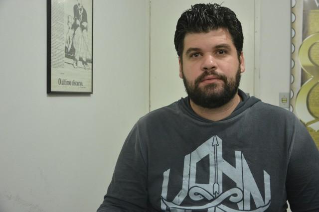 Filho da vítima e da mandante do crime, Remo Oliveira cobra por mais agilidade da Justiça