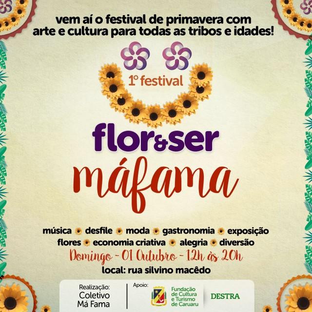 Flor&Ser MáFama