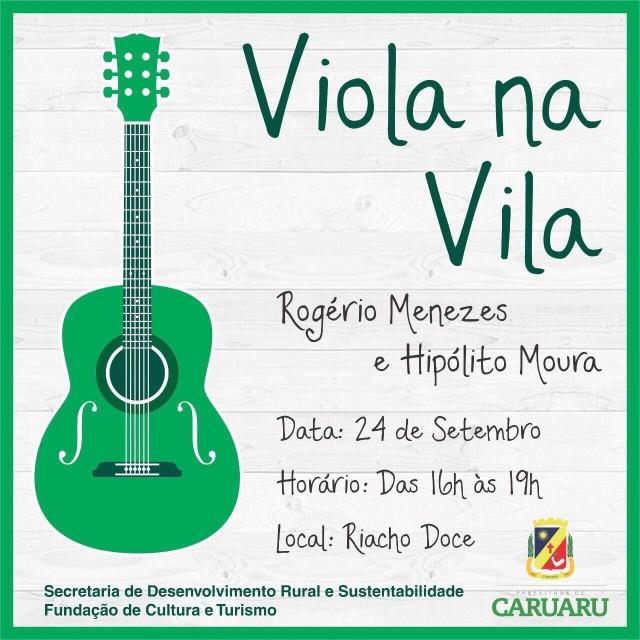 Viola na Vila