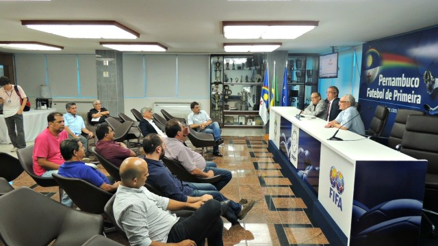FPF Globo Esporte