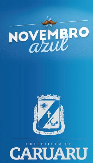 Novembro Azul - Divulgação