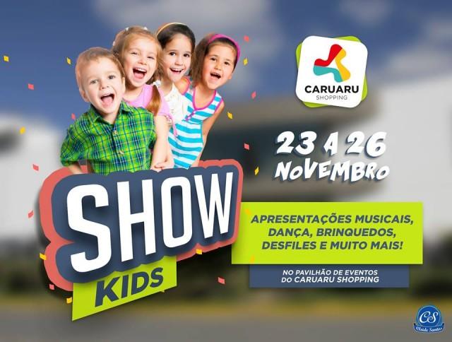 Show Kids_Divulgação