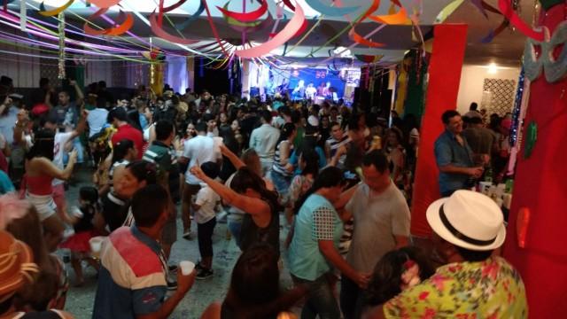 Baile de Carnaval de Buíque