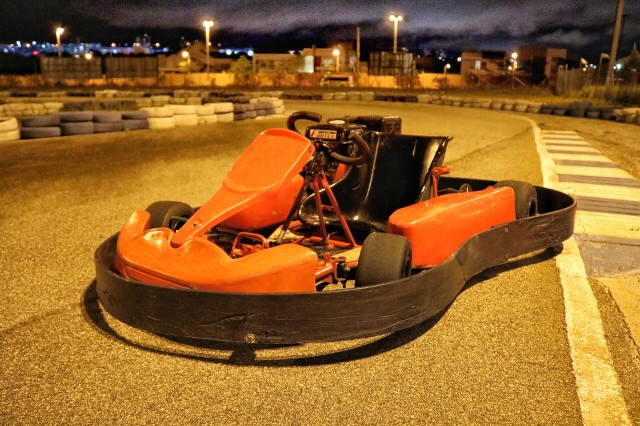 SPEED POLO RENTAL KART 6