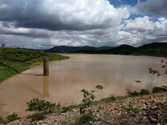 Barragem de Tabocas