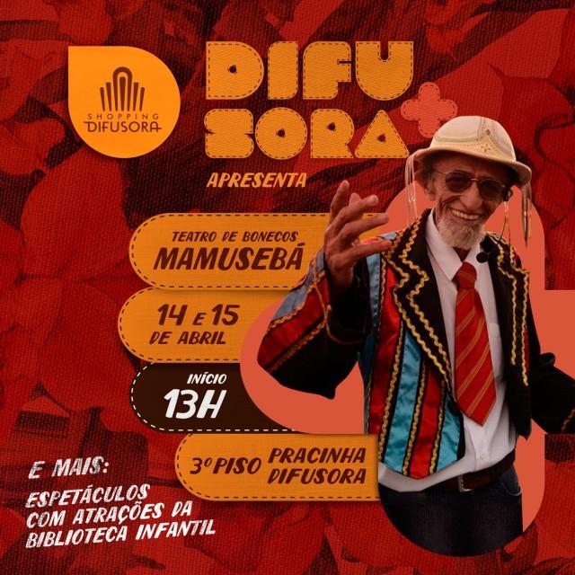 Difusora +_Divulgação