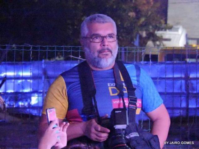 Resultado de imagem para fotógrafo agnaldo morreu